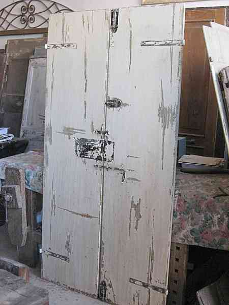 La porta shabbata