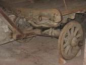 2)Dettagli del carro