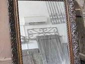 Cornice antica restaurata
