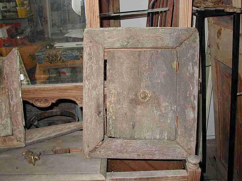 Piccoli stipi antichi restaurati portantica for Piccoli mobili antichi