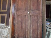 L'Altra vecchia porta dopo l'allungamento