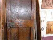 Antica Porta Rustica.