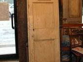 Vista interna porticina antica