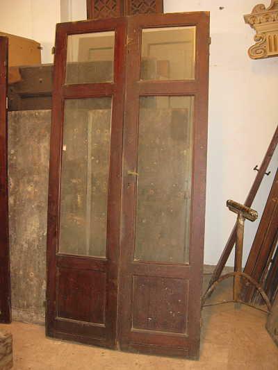 Porta  antica arredamento  cucina soggiorno