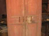 13) Portoni per fienile toscani; portoncino antico toscano arredamento interni moderni