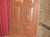 18) Portoncino antico rustico per arredare interni