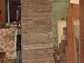 Portoncino antico vista anteriore