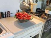 Mobile shabby da cucina