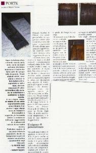 Articolo apparso su Pietrantica
