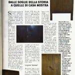 Un mio articolo pubblicato sulla rivista Pietrantica